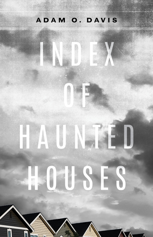 cover of Index of Haunted Houes