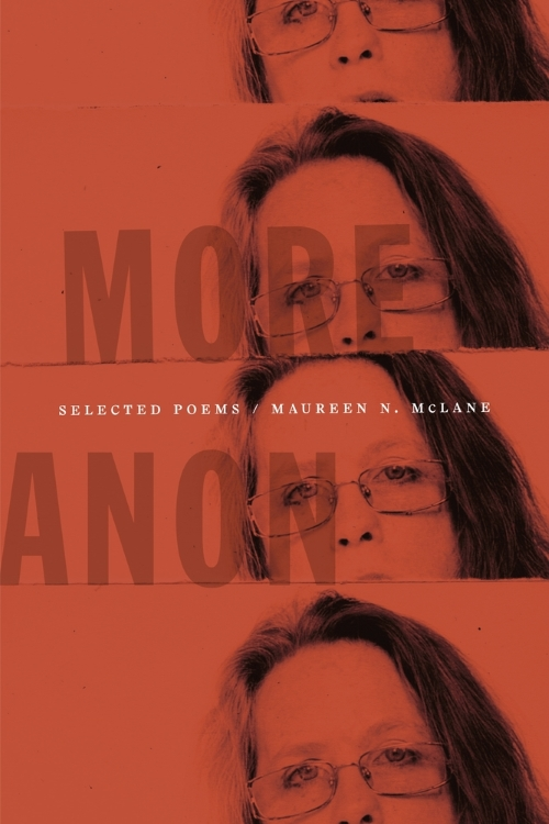 Cover of More Anon