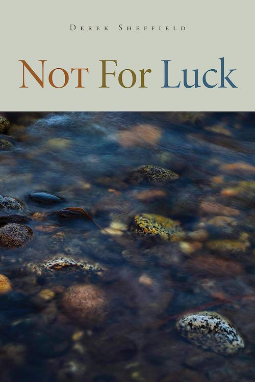 cover of Not for Luck
