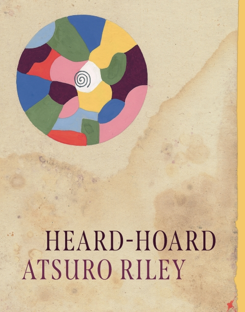 cover of Heard-Hoard