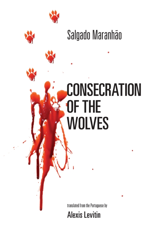 cover of Consecration of the Wolves