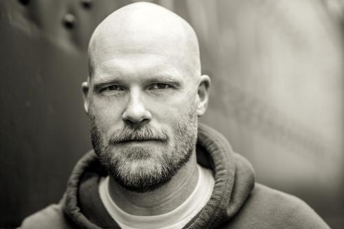 photo of Michael McGriff