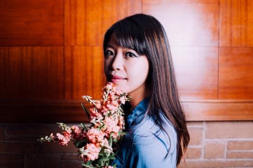 photo of Jane Wong