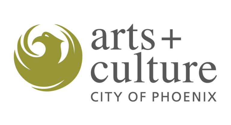 logo of Arts and Culture for the City of Phoenix