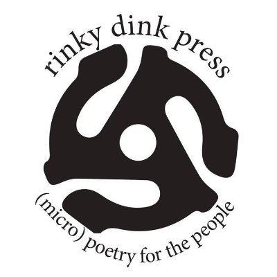 logo for rinky dinky press