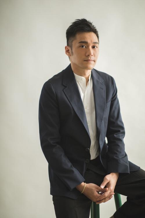 photo of Nicholas Wong