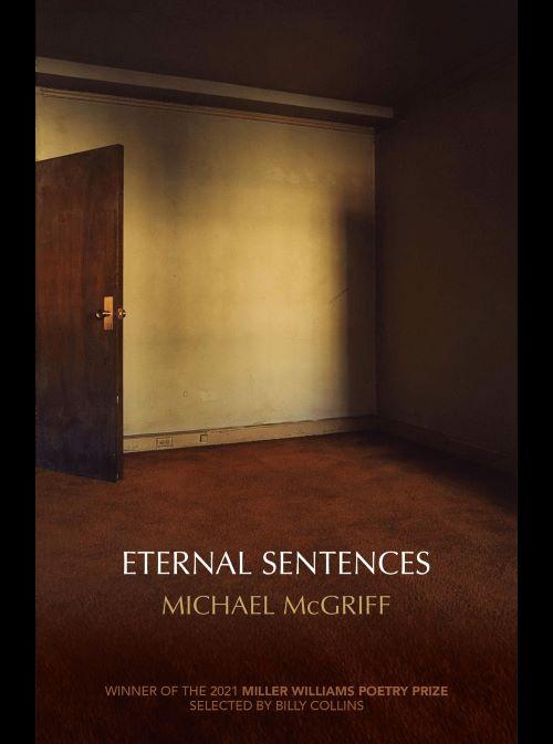 cover of Eternal Sentences